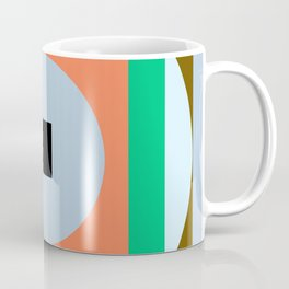 Squaring the Circle Coffee Mug