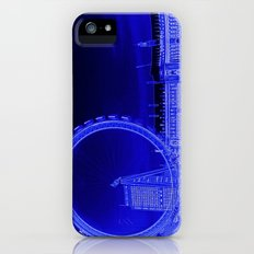 London Eye and The Southbank iPhone (5, 5s) Slim Case