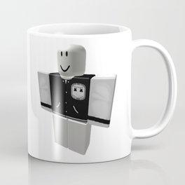 Marshmello - Varsity Coffee Mug