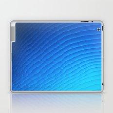 Blue Dot Laptop & iPad Skin