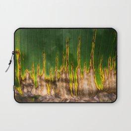 Colors of the Amazonas Laptop Sleeve