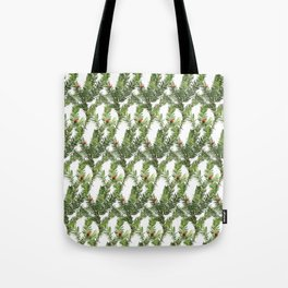 PATTERN AUTUNNALE II Tote Bag