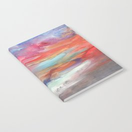 Stormcoming Notebook