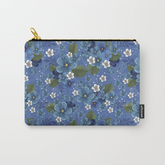 Spring in the air #8 Carry-All Pouch