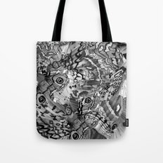 Nightfallen Tote Bag