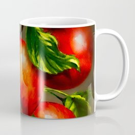 JUICY APPLES Coffee Mug