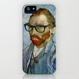 Vince iPhone Case