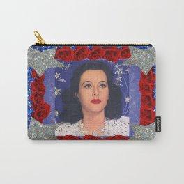 Ziegfeld Girl - Hedy Lamarr - Screen Siren  Carry-All Pouch