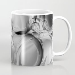 Bubble Noir Coffee Mug