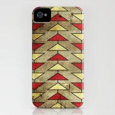 Navajo Arrows iPhone (4, 4s) Slim Case