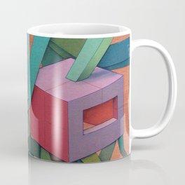 Esmerald dust Coffee Mug