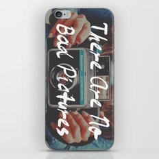 There are no Bad Pictures iPhone & iPod Skin