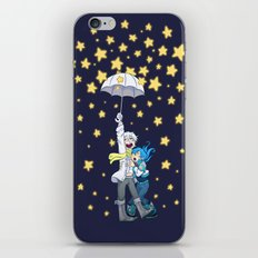 DMMd :: The stars are falling iPhone Skin