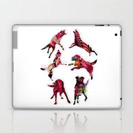 perros Laptop & iPad Skin