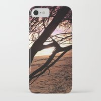 bebop iPhone & iPod Cases featuring Early morning beach walks are filled with treasures by Donuts