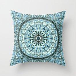 Geometric Abstract Trendy Home Decor - c14262 Throw Pillow