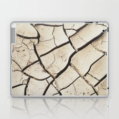 The absence of water Laptop & iPad Skin