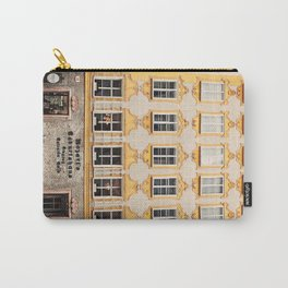 Mozart Residence  Carry-All Pouch