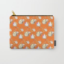 Stu the Rat Carry-All Pouch