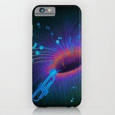 Music Void - Illustration Slim Case iPhone 6s
