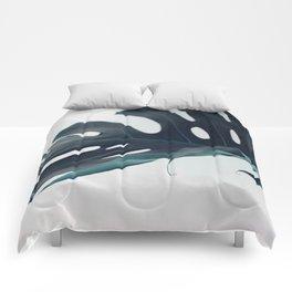 Botanical Vibes VI Comforters