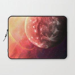 Planet Mercury Laptop Sleeve
