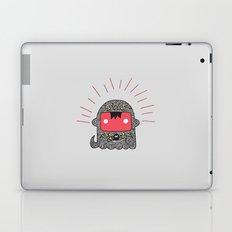 Grey. Laptop & iPad Skin