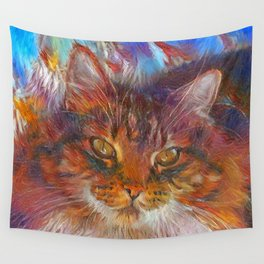 Floof Wall Tapestry