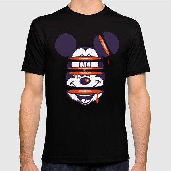 Defragmented!  T-shirt