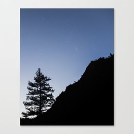 A New Day Canvas Print