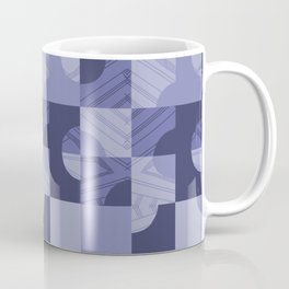 Purple Ninety Coffee Mug