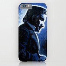 Mr. Cash Slim Case iPhone 6s