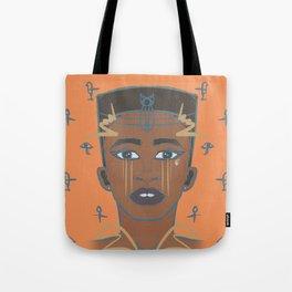 E. Gyptian Tote Bag