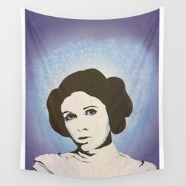 Leia Wall Tapestry