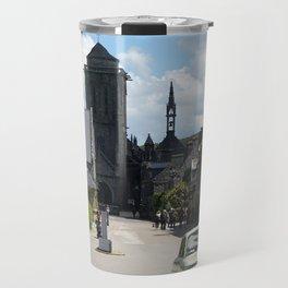 Locronan 4 Travel Mug