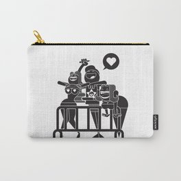 I'm your biggest fan! Carry-All Pouch