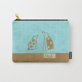 Dad Carry-All Pouch