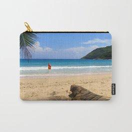 Dream Phuket beach Carry-All Pouch