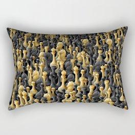 Chess Rectangular Pillow
