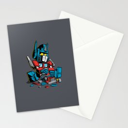 AUTOBLOCKS Stationery Cards