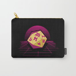 DND Synthwave Carry-All Pouch