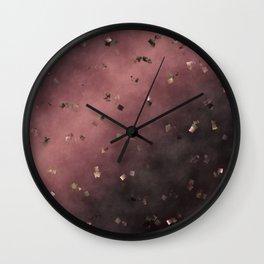 checks 02 Wall Clock
