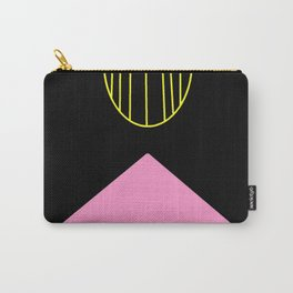 Couleurs imaginaires :Drapeau du Venusberg. Carry-All Pouch