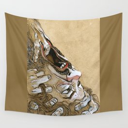 St. Anthony Wall Tapestry