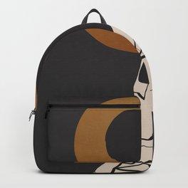 Girl 8 Backpack