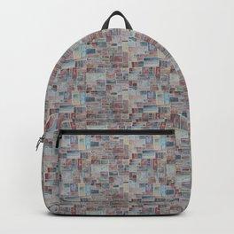 Poolside Backpack