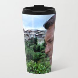 Cary Grant @ To Catch a Thief Travel Mug