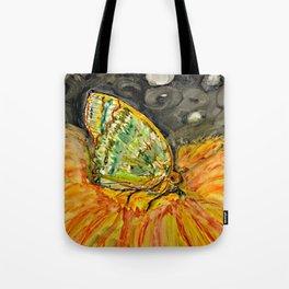 Night Moth Tote Bag