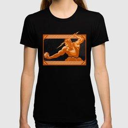 The Wrath of Zeus T-shirt