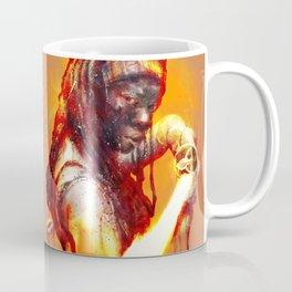 Michonne Coffee Mug